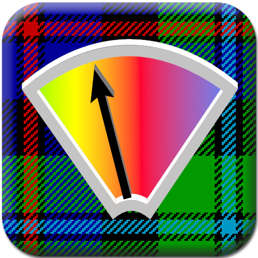 ColorMeter Icon